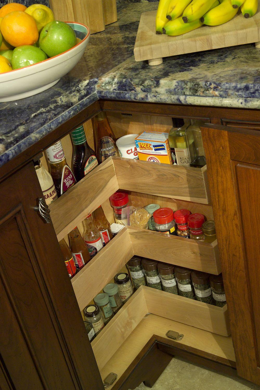 5 Lazy Susan Alternatives  Grandior Marylands Premier Kitchen  Bath Interior Design