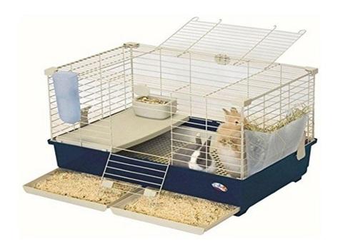 Gabbie per Conigli  Grandi Sconti  Gabbie per animali