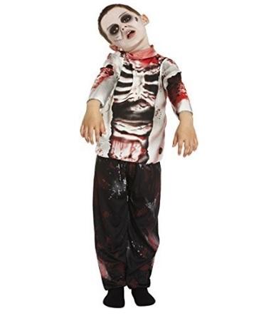 Idee Per Costumi Halloween Bambini Grandi Sconti Costumi