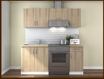 Awesome Piccole Cucine Componibili Gallery  Lepicentre
