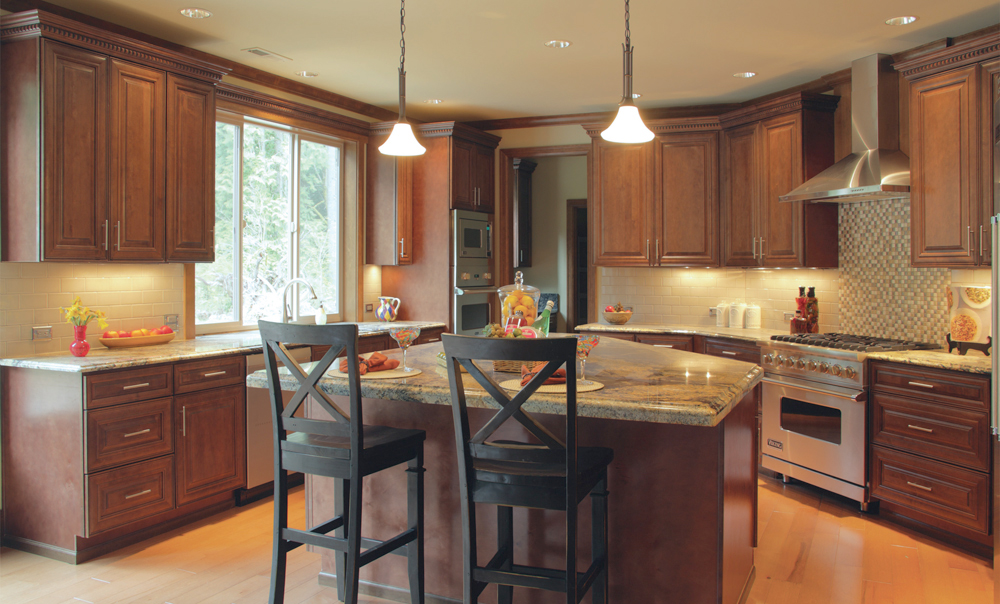 Grand JK Cabinetry Quality AllWood Cabinetry Affordable