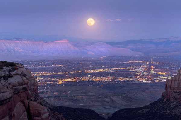 Grand Junction Homes Real Estate In