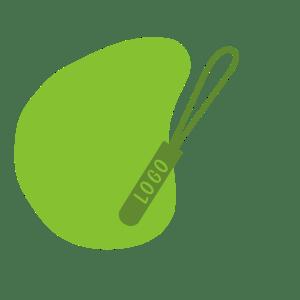 Rubber Label Icon