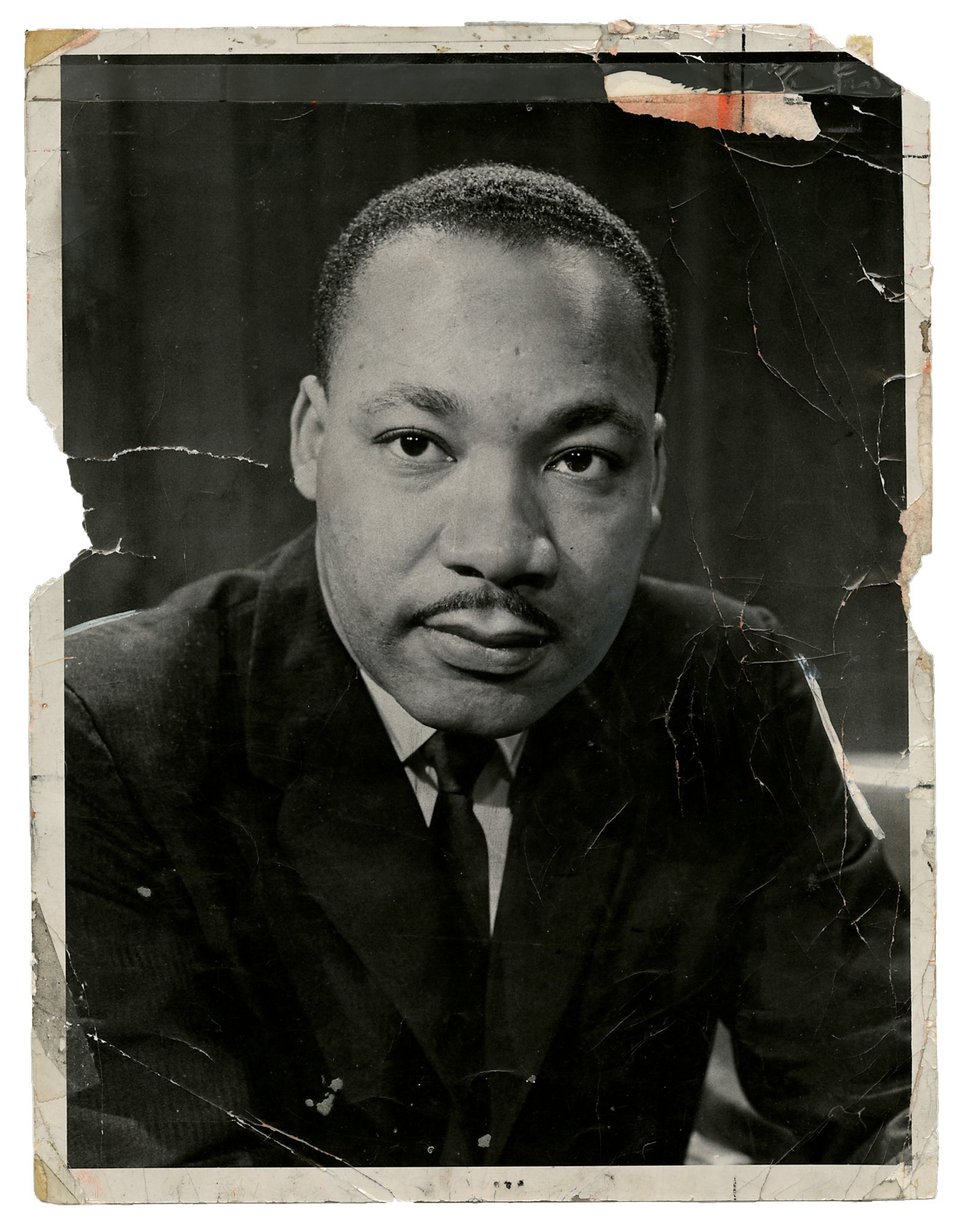The Last Speech Made By Dr Martin Luther King Jr