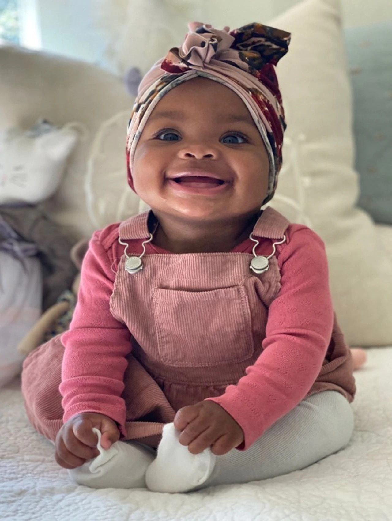 2020 Gerber Baby Is First Adopted Baby Chosen For Campaign 2020 Gerber Baby Is First Adopted Baby Chosen For Campaign