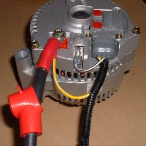 Fuel Injection Technical Library » Alternator Files