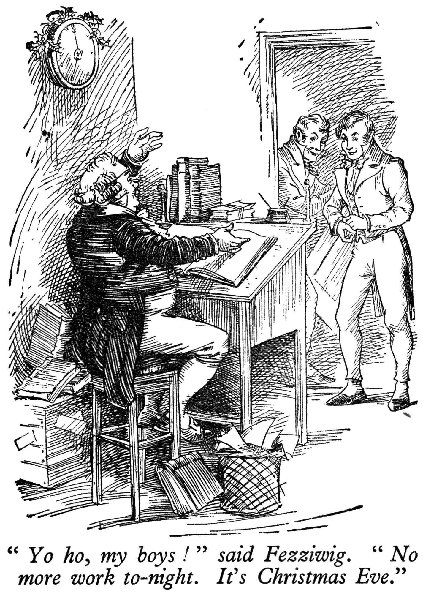 Christmas Carol Coloring Pages Charles Ens