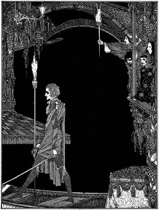 Fall Christian Wallpaper Grandma S Graphics Harry Clarke Tales Of Mystery And
