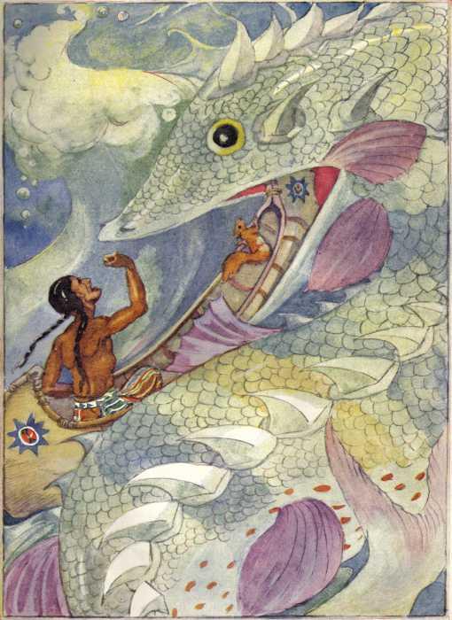 Grandmas Graphics Anne Anderson  The Mammoth Wonder Book