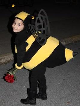 Burnie Bee
