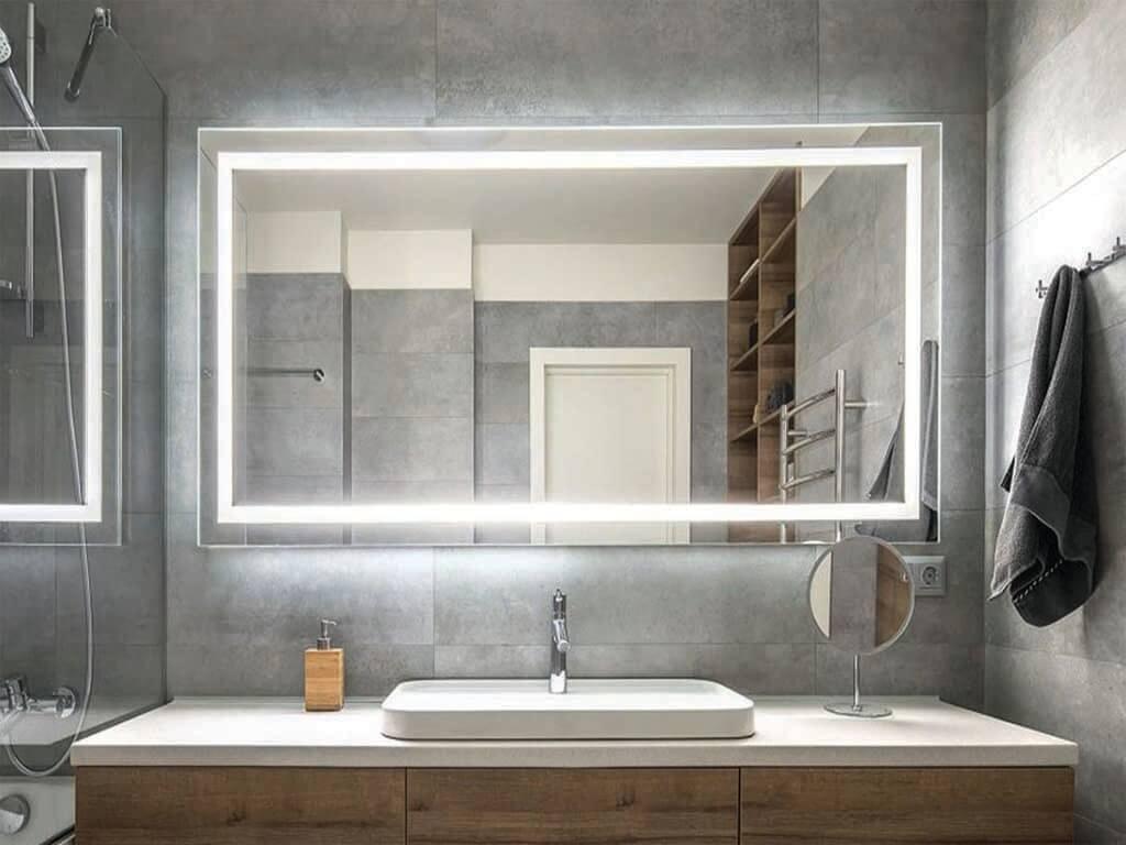 Integrated Light Mirrors  Grand Mirrors