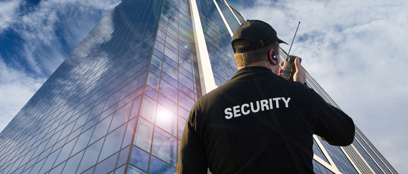Professional Bodyguard Training