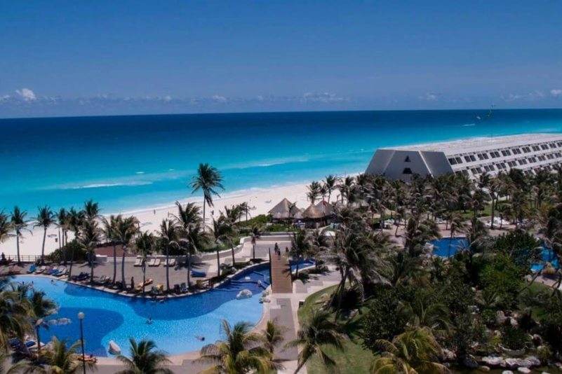 Image result for Grand Oasis Cancun