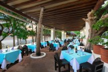Grand Oasis Palm Cancun Specials