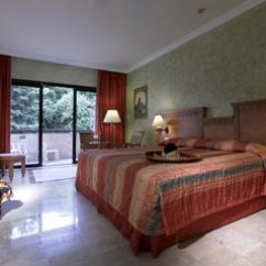 Most Comfortable Living Room Chairs Dinette With Arms Grand Palladium Colonial - Resorts Specials Accommodations