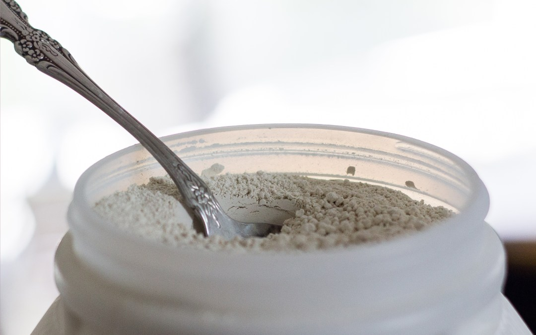 Diatomaceous Earth for Human Use (The Daily Dose)