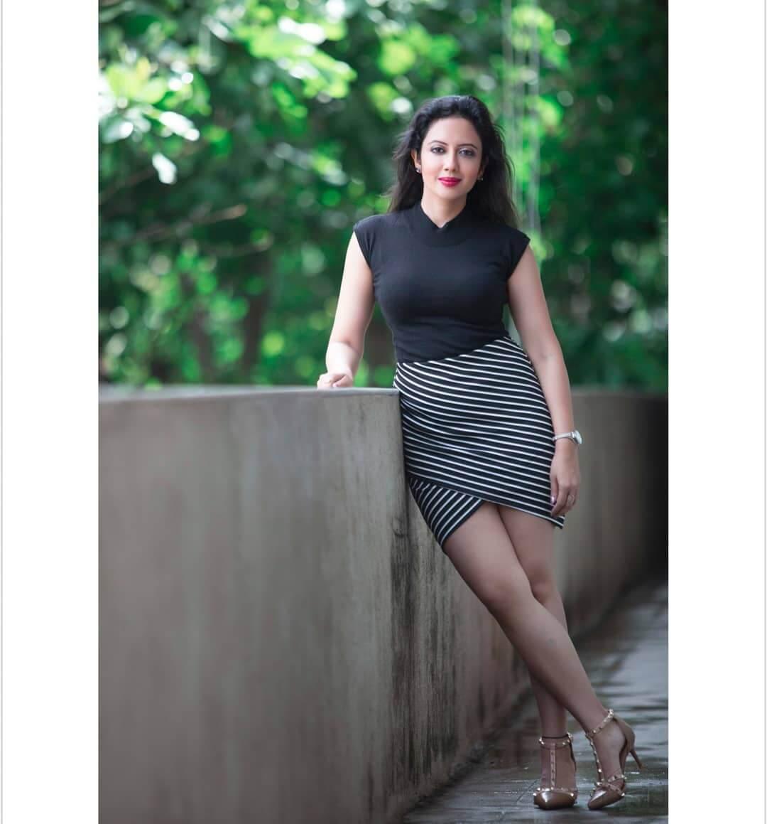 actress garima goel wiki