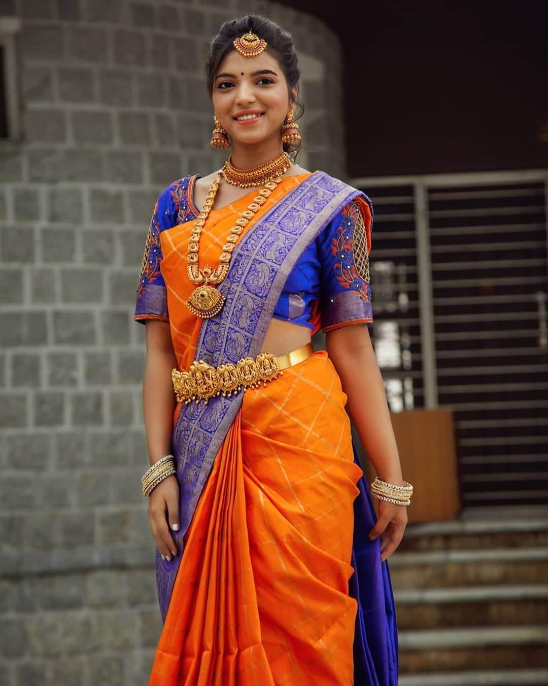 Yashaswini Ravindra actress