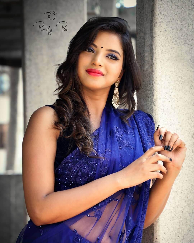 Yashaswini Ravindra age