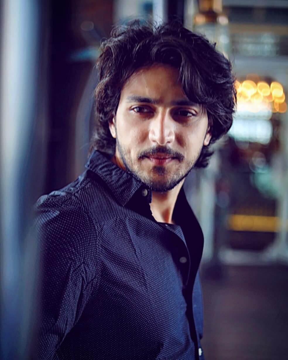 kinshuk vaidya actor