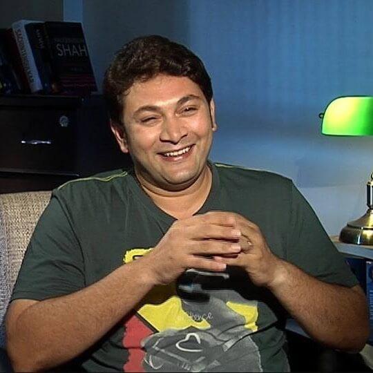 Rajesh Kumar tv shows