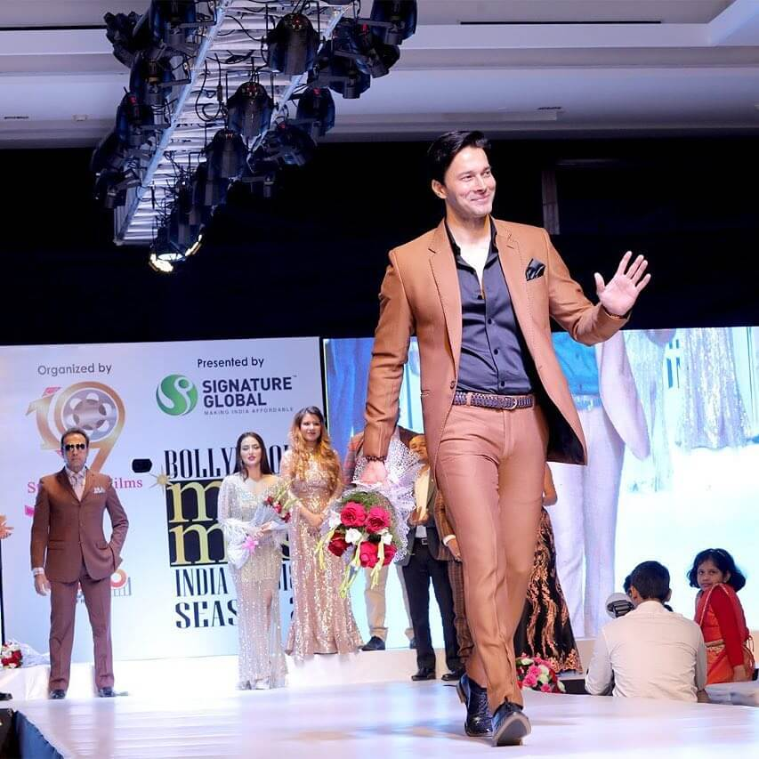 Rajneesh Duggal actor