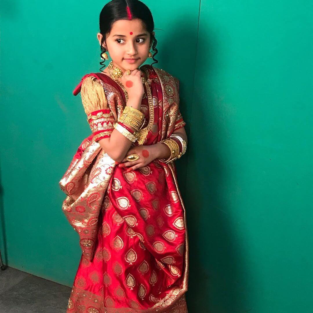Aura Bhatnagar Badoni barrister babu