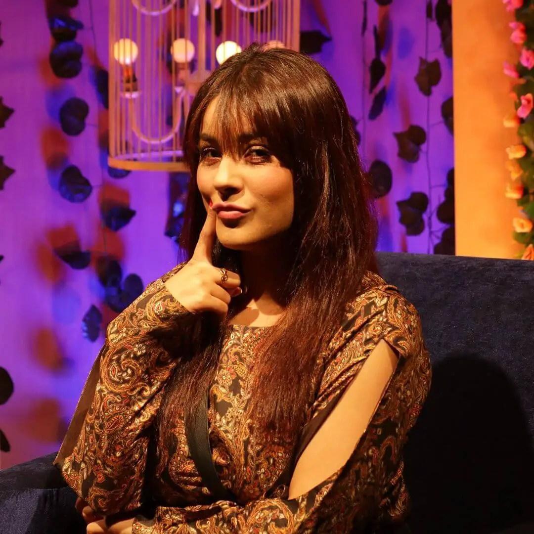 Shehnaz Kaur Gill pics