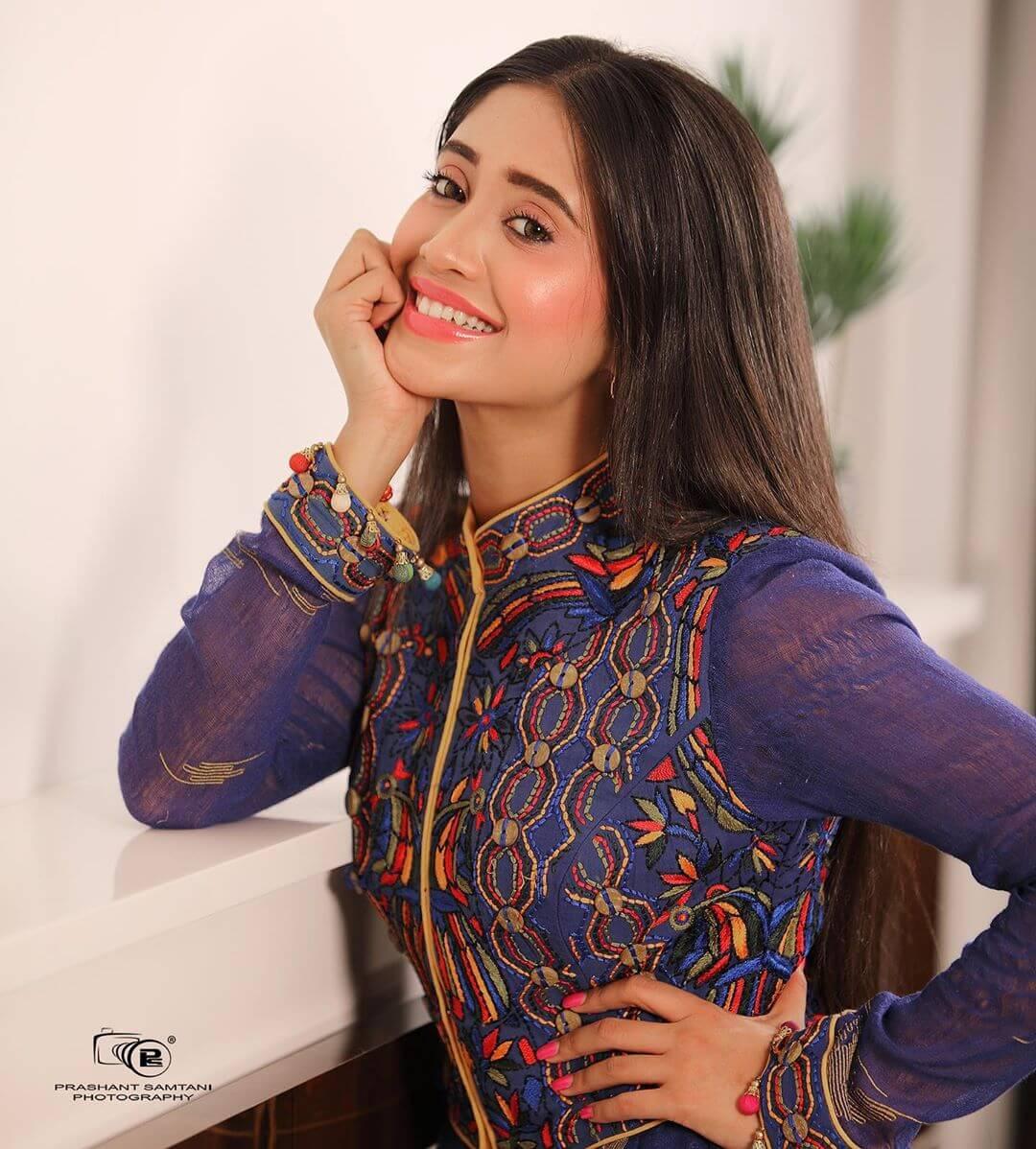 Shivangi Joshi affairs
