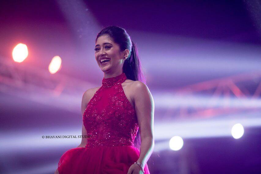 Shivangi Joshi photo