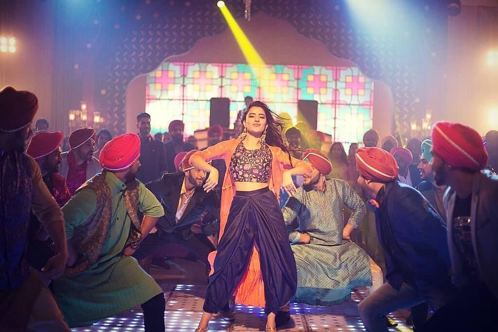 Rukshar Dhillon hot photos