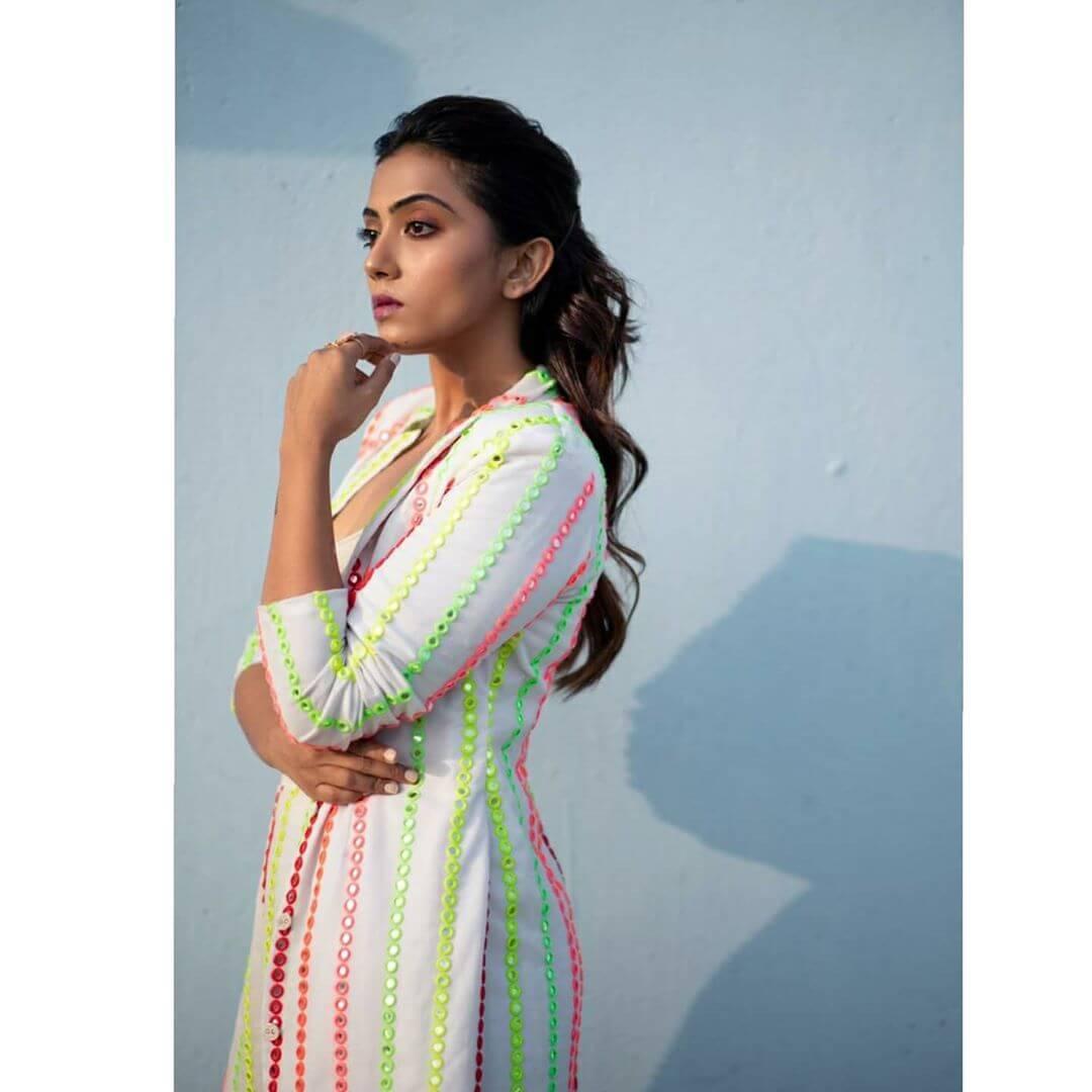 Anindita Bose web series