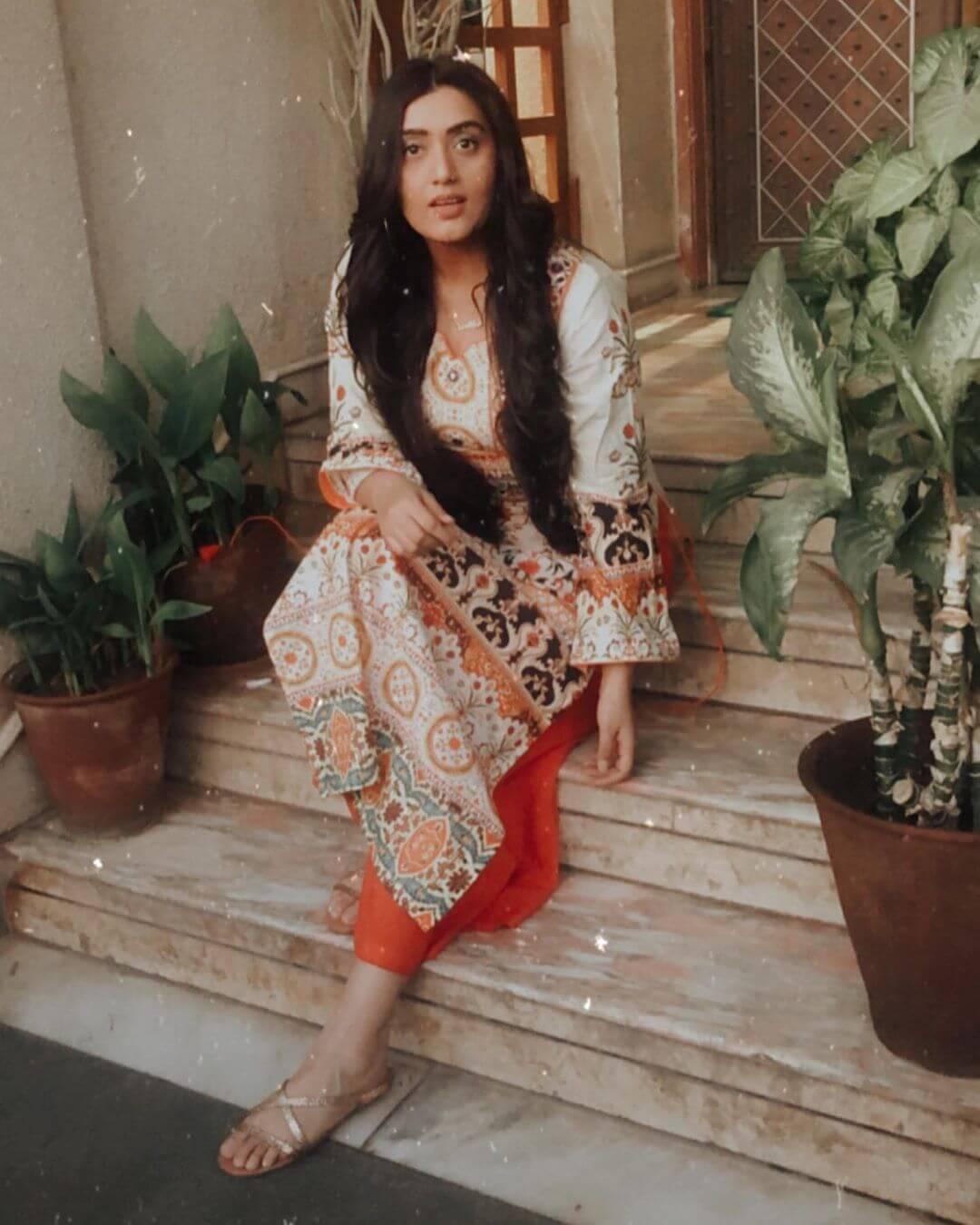 shireen Mirza tv shows