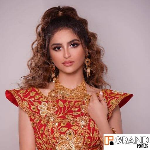 Hala Al Turk (Singer) Height, Age, Net Worth, Biography, Wiki, and More