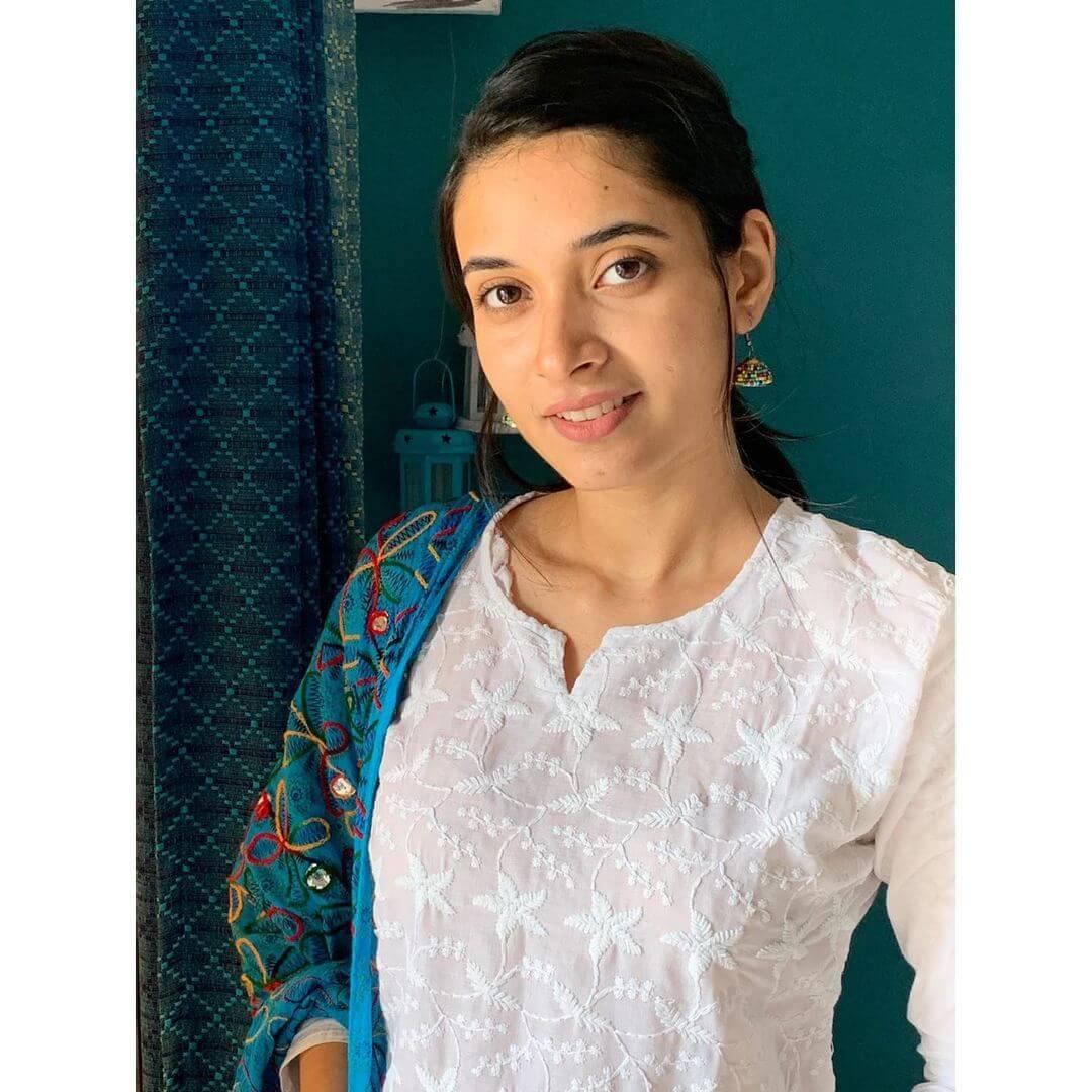Aishwarya Ojha ramyug
