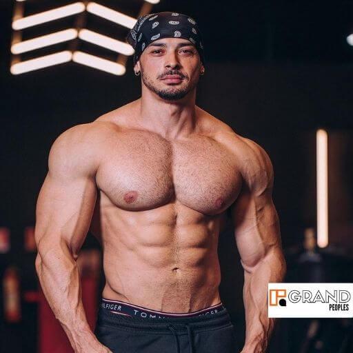 Felipe Franco age