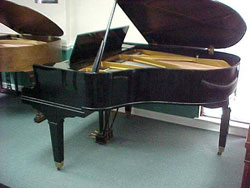 buy used baby grand