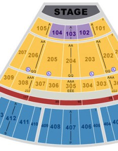 Verizon theatre at grand prairie seating chart also rh grandprairietheatre