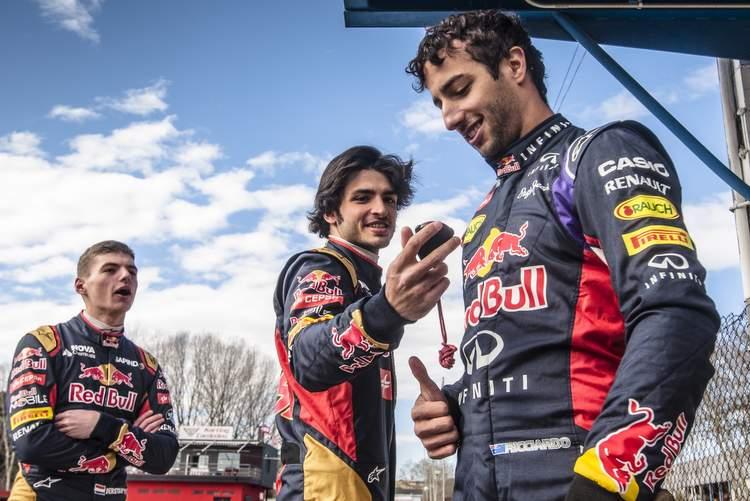 F1, Vettel rifiuta la prima proposta Ferrari