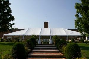 Wedding Tent, 40x80