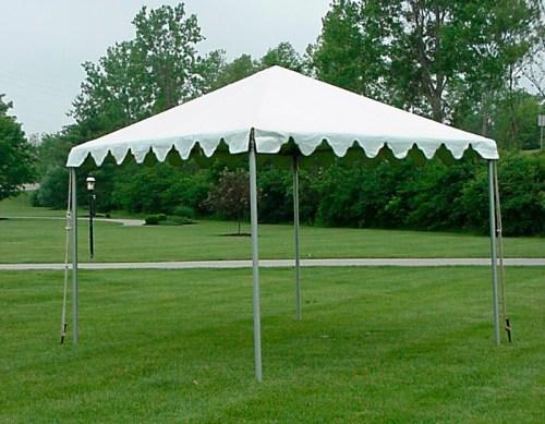 10 x 10 frame tent