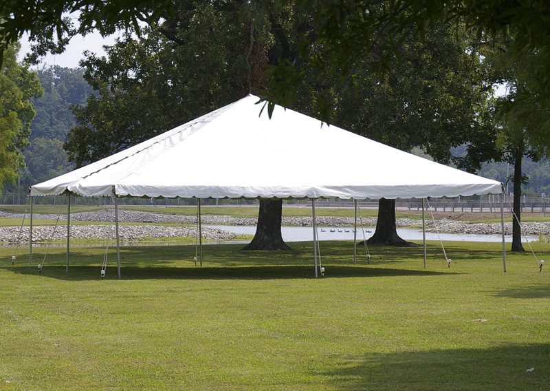 40x40 Tents (Frame Tents Trac Tents or Pole Tents) & 40u0027 x 40u0027 Pole Tents - Grand Rental Station