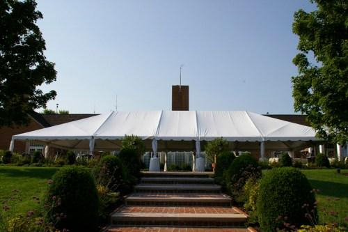 Trac Tents