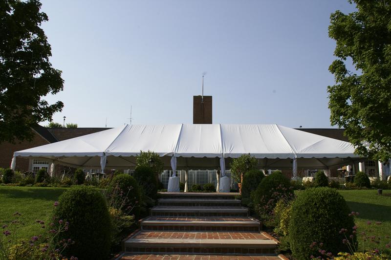 Trac Tent, 40 x 80