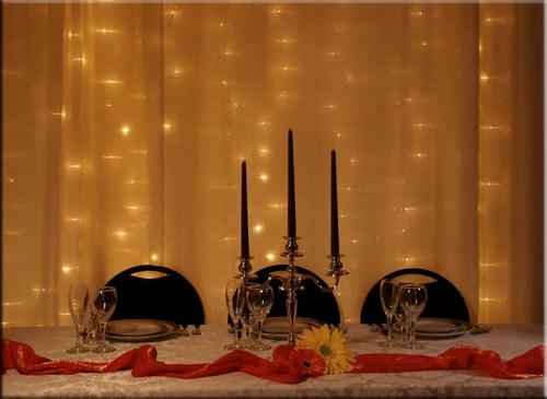 Bridal Backdrop