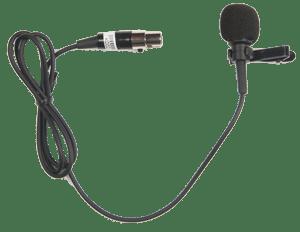 Wireless Lapel Microphone