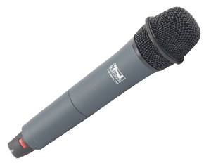 Wireless Handheld Microphone