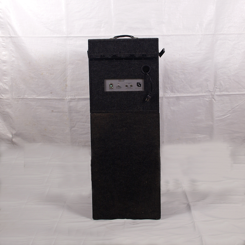 Complete Lectern free standing system