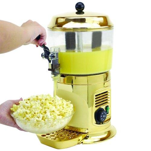 Chocolatte Machine