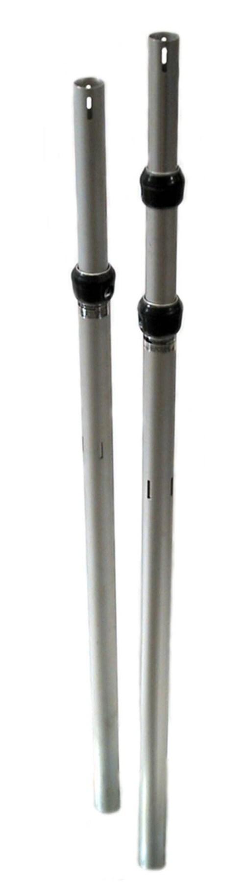 Adjustable Pipe & Drape Uprites